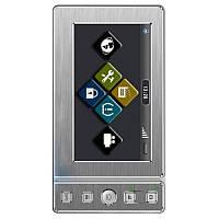 Видеорегистратор Luxury 4,3 GPS