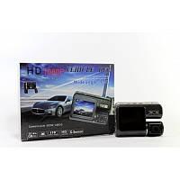 Видеорегистратор автомобильный DVR I1000