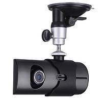 Видеорегистратор DVR R300 с двумя камерами