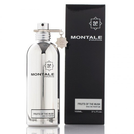 Оригинал унисекс парфюмированная вода Montale Fruits of the Musk
