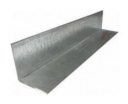 L-прогон 50*50 1,25мм оцинк (4,0 м)