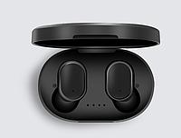 A6S TWS mipods Bluetooth наушники беспроводные наушники стерео гарнитура спортивные наушники микрофон с зарядн