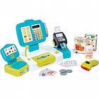 Интерактивная детская касса со сканером и выдачей чека Smoby 350105, фото 2