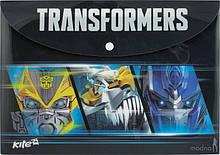 Папка на кнопке А4, Transformers