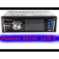 Автомагнитола Pioner 3016C
