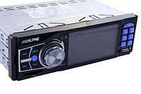 "Автомагнитола Alpine 3612 экран 3.6"" TFT копия"