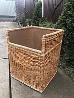 Ящик для дров . РАЗМЕР 50 НА 50 ВЫСОТА 65 СМ., фото 1