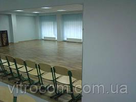 Дзеркала для танцювальних залів