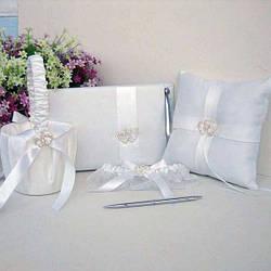 Весільні набори аксесуарів