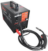 Инверторный полуавтомат для сварки без газа  (флюсовой проволокой) Сталь MIG 240 режимы MIG MAG MMA