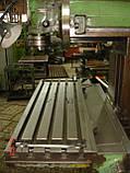 6М76П - Станок широкоуниверсальный инструментальный фрезерный в рабочем состоянии, фото 3