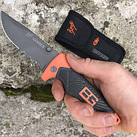 НОЖGERBER BEAR GRYLLS FOLDING SHEATH KNIFE Реплика, фото 1