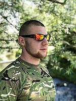Очки тактические ESS Rollbar реплика, фото 1