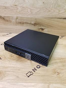 ПК Копьютер Dell Optiplex 7040 SFF i5-6500T/16Gb/128Gb