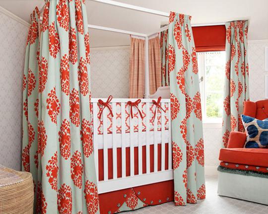 Пошив штор и оформление текстилем