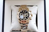 Rolex Daytona Gold механічні наручні годинники