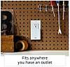Умная колонка Amazon Echo Flex миниатюрный умный динамик с голосовым помощником Alexa и USB портом, фото 4