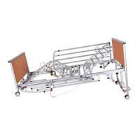 Кровать функциональная с электроприводом и удлиненным ложем OSD-9575