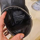 Стильный кожаный рюкзачок сумка Philipp Plein, фото 8