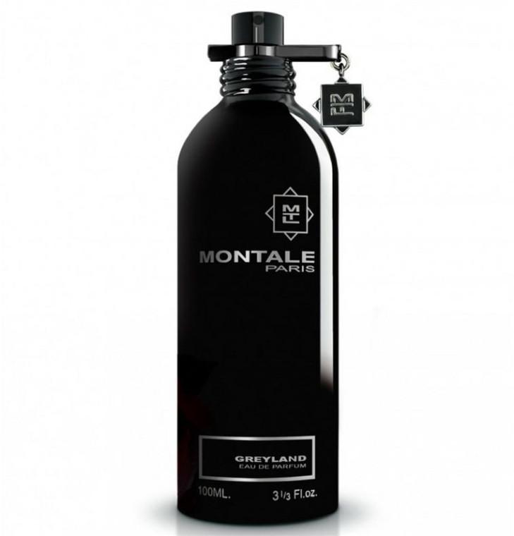 Оригинал унисекс парфюмированная вода Montale Greyland