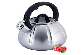 Чайник нержавеющий Kamille - 3 л 0671A (0671A), (Оригинал)