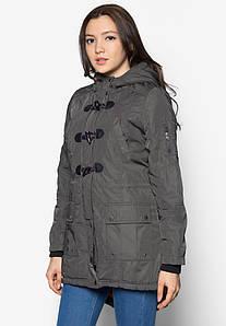 Парка\куртка Bellfield - Сrawley Grey (женская) Зима