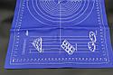 Силиконовый коврик для теста 100х60 см, фото 3