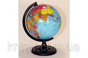 Глобус (диам. 160 мм) политический