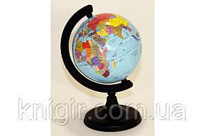 Глобус (диам. 90 мм)  политический