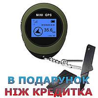 Міні GPS трекер USB
