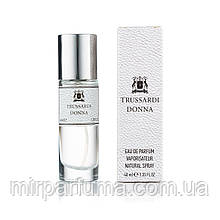Женская парфюмерная вода Trussardi Donna 40ml