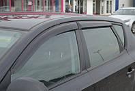 Ветровики на  Kia Ceed I Hb 5d 2007-2012