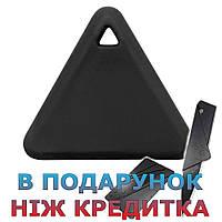 Пошуковий брелок Smart Bluetooth 4.0 GPS Чорний