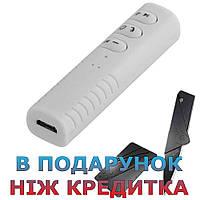Аудіо Bluetooth приймач бездротовий Білий