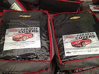 Авточехлы Favorite на Chevrolet Tacuma 2004-2008 года хэтчбек,Шевроле Такума, фото 1