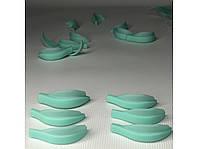Бигуди - валики для ламинирования ресниц Кати Виноградовой, 3 пары