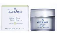 Крем дневной для смешанной и жирной кожи / Creme Tilleul (Combined, Oily, Pure Skin), 50 мл