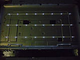 Светодиодные LED-линейки RF-FP430008SE30-0801 (матрица MODEL: TV19170101)., фото 3