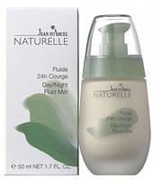 Флюид для лица успокаивающий с мафуровым маслом 24 часа / Fluide 24 h Courge (Naturelle), 50 мл