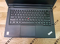Ноутбук Lenovo ThinkPad T440p i5-4300m/4Gb/128SSD/HD+, фото 4