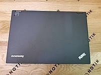 Ноутбук Lenovo ThinkPad T440p i5-4300m/4Gb/128SSD/HD+, фото 5
