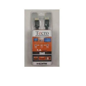 Кабель HDMI-HDMI TECRO HD 01-50 1.5м