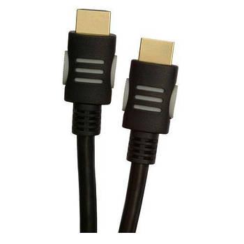 Кабель HDMI-HDMI TECRO HD 03-00 3м