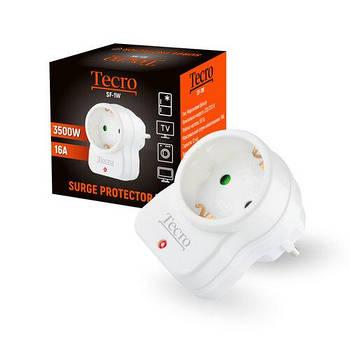Сетевой фильтр TECRO SF-1W
