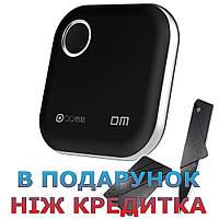 Флеш накопичувач DM WFD025 Wifi бездротової 128 Гб Чорний