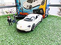 Машина на радиоуправлении Porsche