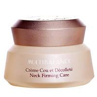 Крем для шеи и декольте / Neck Firming Care (Multibalance), 50 мл