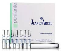 Концентрат антисептик нормализующий для жирной и проблемной кожи / Cour Normalisante, 7*2 мл