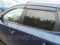 Ветровики на  Kia Ceed I Wagon 2007-2012