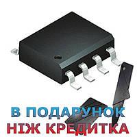 Джерело опорного напруги або струму LT1021DCS8-5 SOP8 5 штук.